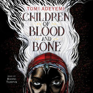 Children of Blood and Bone as an example of African speculative fiction
